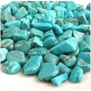 10-Ounce-font-b-Turquoise-b-font-Tumbled-font-b-Stones-b-font-Natural-Gemstones-Crystals